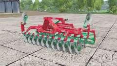 Unia Ares L for Farming Simulator 2017