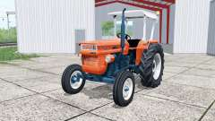 Fiat 400-500 series for Farming Simulator 2017