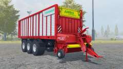 Pottinger Jumbo 10010 Combiline for Farming Simulator 2013