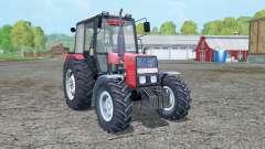 MTZ-892.2 Belaus for Farming Simulator 2015