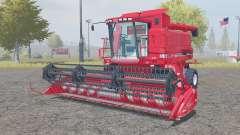 Case IH 2388 Axial-Flow EU version for Farming Simulator 2013