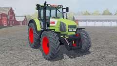 Claas Ares 826 RZ 2003 for Farming Simulator 2013