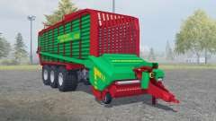Strautmann Giga-Vitesse for Farming Simulator 2013