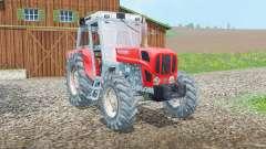 Ursus 914 Turbo manual ignition for Farming Simulator 2015
