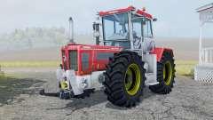 Schluter Super-Trac 2500 VL steering mode for Farming Simulator 2013