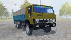 KamAZ-53212 for Farming Simulator 2013