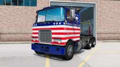 Mack F700 for American Truck Simulator