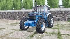 Ford TⱲ-5 for Farming Simulator 2017