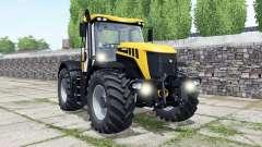 JCB Fastrac 3230 Xtra chip tuning for Farming Simulator 2017