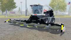 Claas Jaguar 980 Black Edition for Farming Simulator 2013