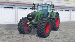 Fendt 933 Vario new tires for Farming Simulator 2013