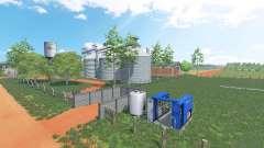 Parana Oeste v3.1 for Farming Simulator 2015