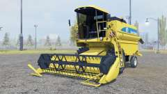 New Holland TC54 for Farming Simulator 2013
