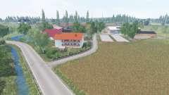Holzhausen v2.0.2 for Farming Simulator 2015