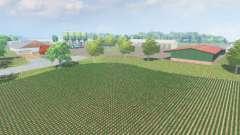 U.S. Land v2.0 for Farming Simulator 2013