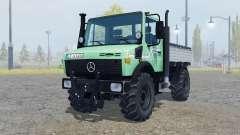 Mercedes-Benz Unimog U1450 (Br.427) for Farming Simulator 2013