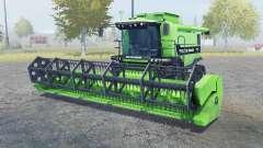 Deutz-Fahr 7545 RTS multi-fruit for Farming Simulator 2013