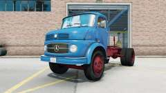 Mercedes-Benz LS 1111 for American Truck Simulator