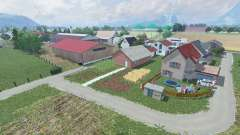 Hochmoor for Farming Simulator 2013