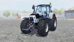 Deutz-Fahr Agrotron 7250 TTV SilverStaᶉ for Farming Simulator 2013