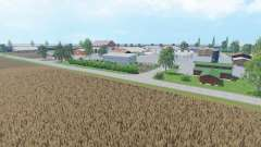 Westbrigde Farm for Farming Simulator 2015