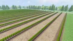 Fruechteparadies v2.0 for Farming Simulator 2013