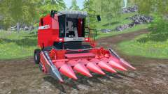 Massey Ferguson 34 4x4 for Farming Simulator 2015