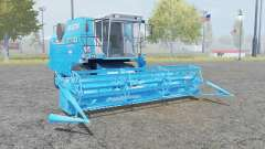 Bizon BS Z110 for Farming Simulator 2013