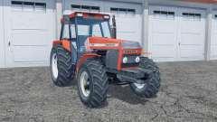 Ursus 1614 front loader for Farming Simulator 2013
