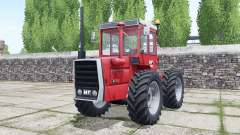 Massey Ferguson 1200 for Farming Simulator 2017