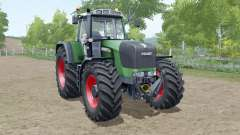 Fendt 900 Vario TMS 2002 for Farming Simulator 2017
