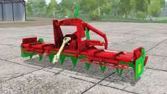 Unia Hermes 4 for Farming Simulator 2017