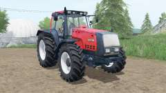 Valtra Valmet 8050 HiTech for Farming Simulator 2017