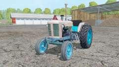 MTZ-5 Belarus for Farming Simulator 2015