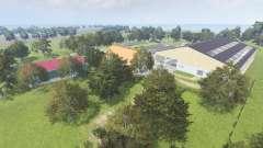 Norddeutschland for Farming Simulator 2013