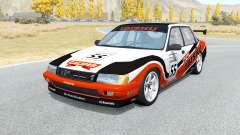 Ibishu Pessima 1988 Super Touring v2.0 for BeamNG Drive