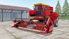 Don-1500B color for Farming Simulator 2017