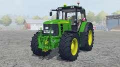 John Deere 6930 Premium for Farming Simulator 2013