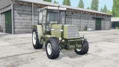 Fortschritt Zt 323-A more options for Farming Simulator 2017