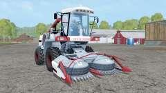 Don-680M gray-blue color for Farming Simulator 2015