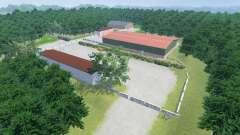 Unterhausen for Farming Simulator 2013