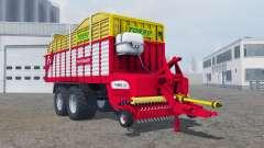 Pottinger Torro 5700 for Farming Simulator 2013
