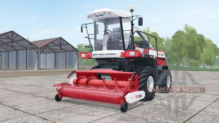 Don-680M with fixtures for Farming Simulator 2017