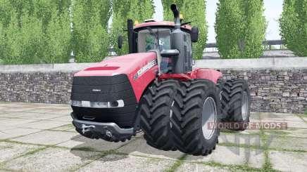 Case IH Steigeᶉ 580 for Farming Simulator 2017