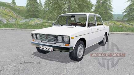 Lada Gigue (2106) for Farming Simulator 2017