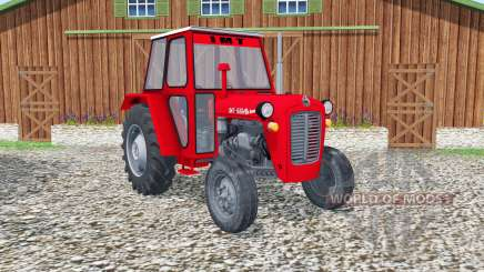 IMT 533 DeLuxᶒ for Farming Simulator 2015