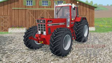 International 1455 XL cab standard for Farming Simulator 2015