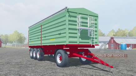Brantner VD 32080 XXL for Farming Simulator 2013