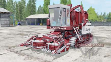 Cupid-680 for Farming Simulator 2017