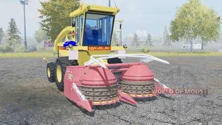 New Holland 1905 for Farming Simulator 2013